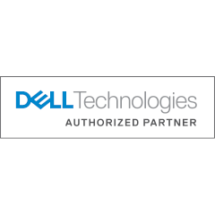 Dell Authorized Partner Logo