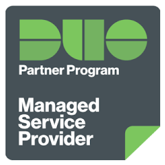 Duo Managed Service Provider Logo