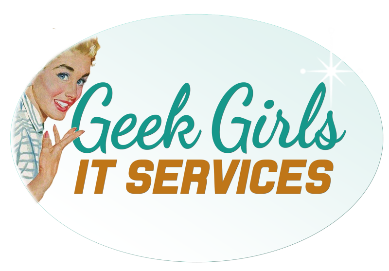 Geek Girls IT Services -  NJ & NY